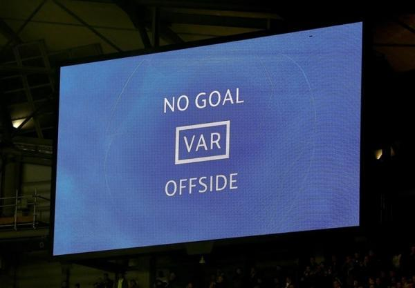 استفاده از یک فناوری خاص در جام جهانی