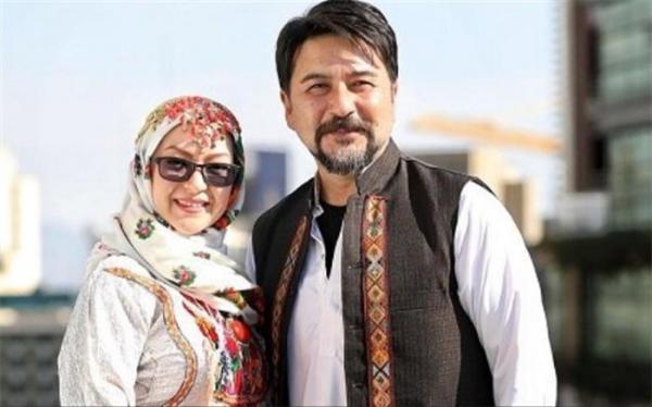 خوشحالی کیهان از برکناری امیرحسین صدیق و همسرش از برنامه نوروزی!