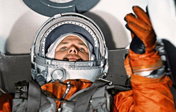 یوری گاگارین چگونه کاوش های فضایی را متحول کرد؟