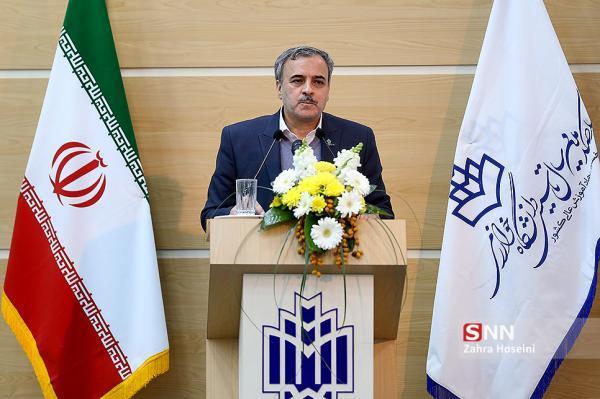 حبیبی: بهره مندی همه دانشگاه ها از بودجه دولت و خزانه در کمیسیون تلفیق مطرح شد