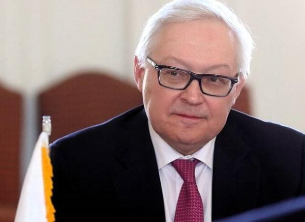 ریابکوف: آمریکا باید رویکرد مسئولانه تری در قبال اوکراین داشته باشد