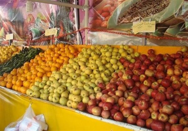 سیب و پرتقال های احتکاری در حال گندیدن!
