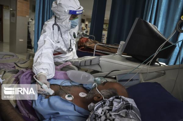 خبرنگاران 70 بیمار کرونایی در بیمارستان ایذه بستری هستند
