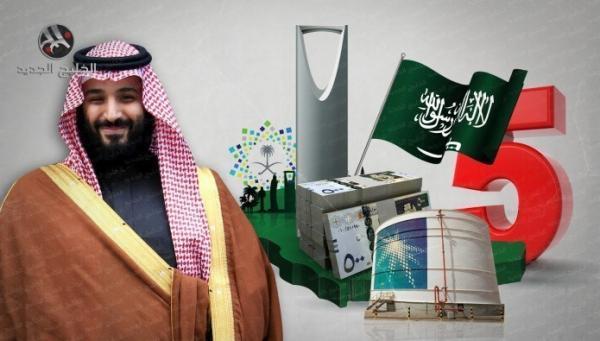 چشم انداز تاریک عربستان در اجرای طرح های مالی، پروژه هایی که روی کاغذ ماندند