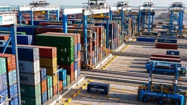 رشد 80 درصدی تجارت خارجی در اولین ماه سال 1400