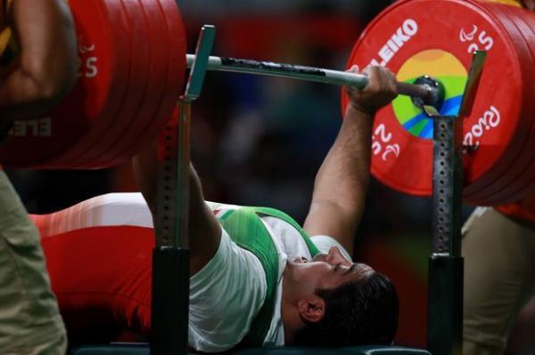 نمایندگان سنگین وزن ایران قهرمان شدند، صدرنشینی با 5 طلا و یک نقره