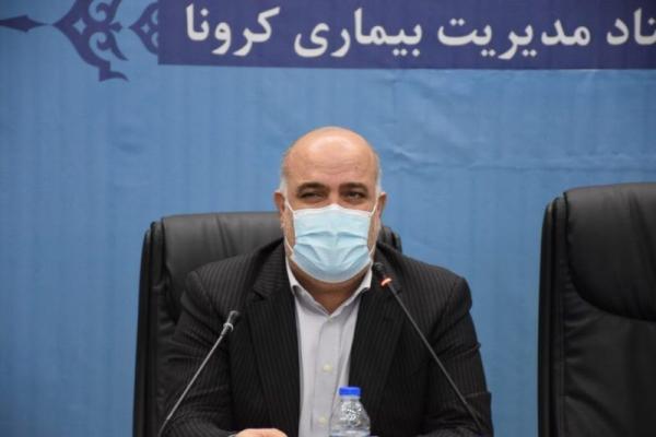 خبرنگاران عزم عمومی برای جلوگیری از برگزاری مراسم عید فطر در خوزستان وجود دارد