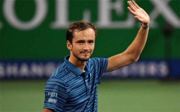 تنیس اوپن مادرید؛ زور میزبان به مدعی روس نرسید
