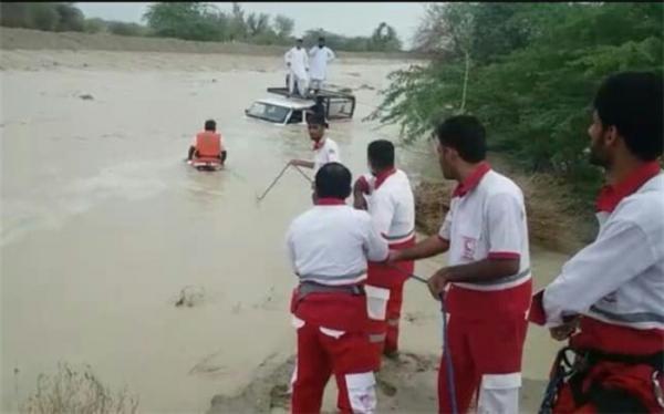 پیکر 10 مفقودی در سیل 3 استان پیدا شد