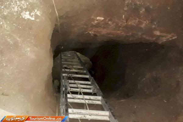 دستگیری عاملان حفاری غیرمجاز در شهرستان سراب آذربایجان شرقی