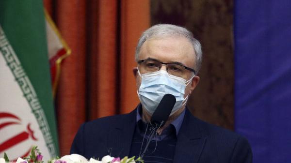 وزیر بهداشت: 38 بیمار مبتلا به کرونای هندی شناسایی شده است