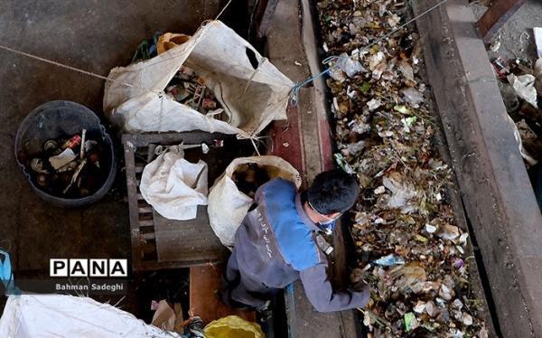 یک میلیون بطری پلاستیکی در هر دقیقه به زباله های دنیا اضافه می گردد
