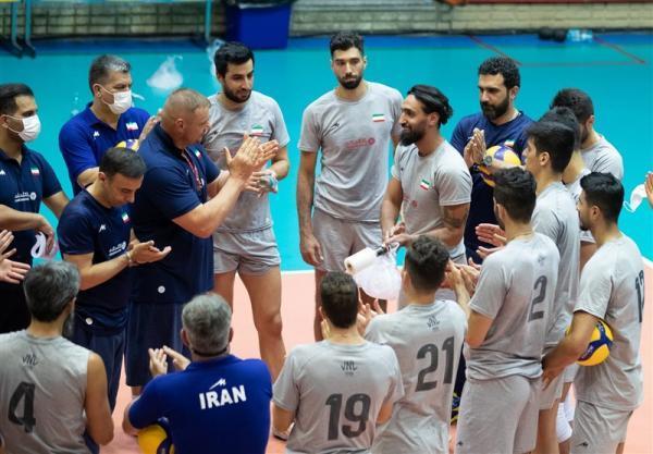 فیاضی هم کنار رفت، آلکنو: افسوس می خورم که تو در المپیک همراه تیم ملی نیستی