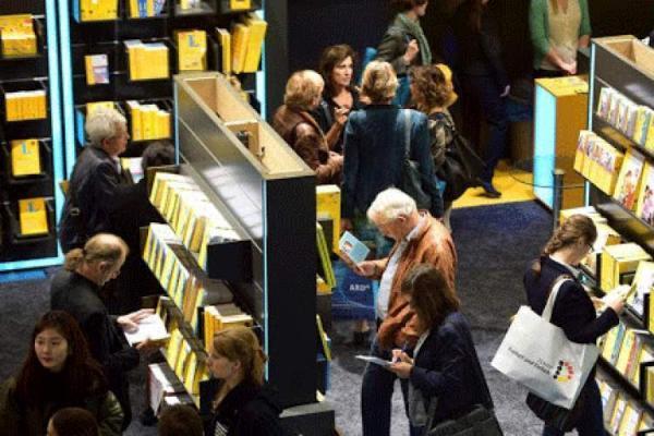 آخرین شرایط نمایشگاه های بین المللی کتاب در دنیا