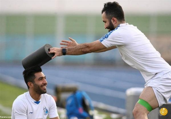 3 بازیکن استقلال در فهرست خروج فرهاد مجیدی