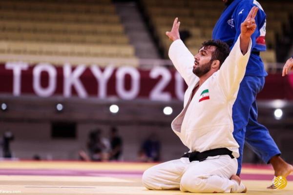کسب دومین مدال طلای پارالمپیک ایران به وسیله وحید نوری