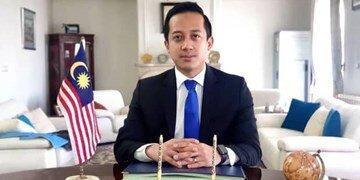تور مالزی: کاردار سفارت مالزی در ایران به استان مرکزی سفر می نماید
