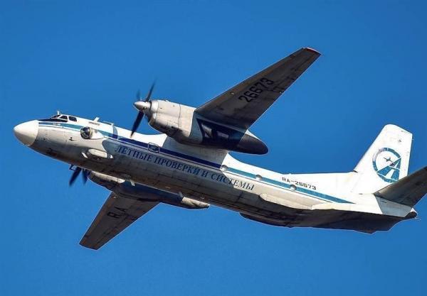 تور ارزان روسیه: سقوط یک هواپیمای دیگر در روسیه با 6 سرنشین
